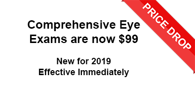 discount eye exams clarksville